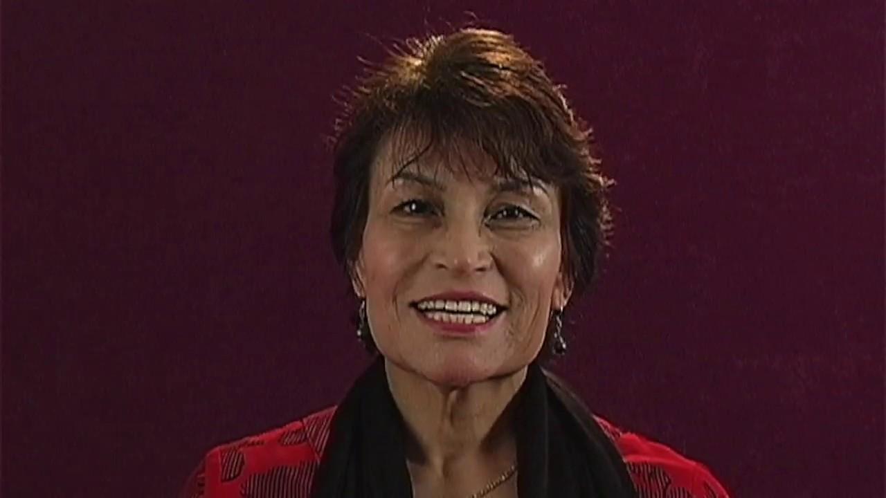 Lilia Caballero Speaks on Joining the Neighborhood Leader Program