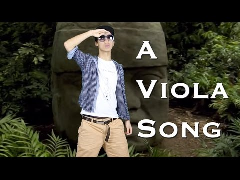 A VIOLA SONG + FREE DOWNLOAD