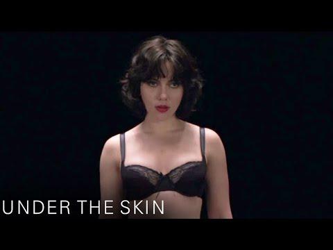Under The Skin | Scarlett Johansson | Official Featurette HD | A24
