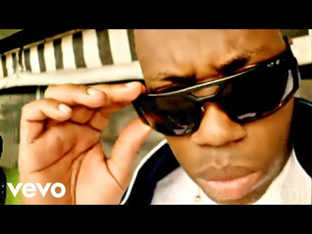 Kardinal Offishall - Dangerous ft. Akon (Official Music Video)