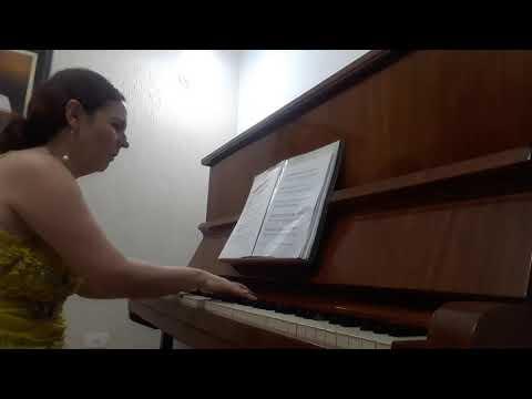 Hallelujah ( Piano)