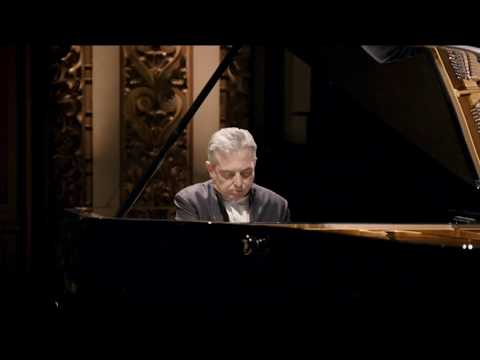 César Franck: Prelude (from Prelude, Fugue & Variation) | Michel Dalberto