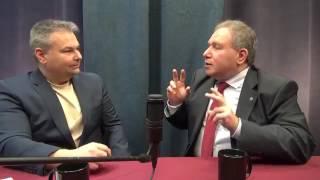 Kevin J Johnston Canadian Muslim Business Man Discuss Islam Part 1