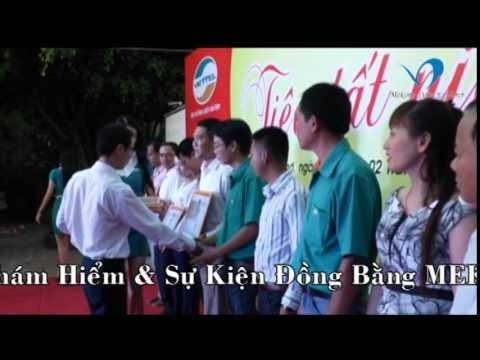 Teambuilding Viettel Cần Thơ