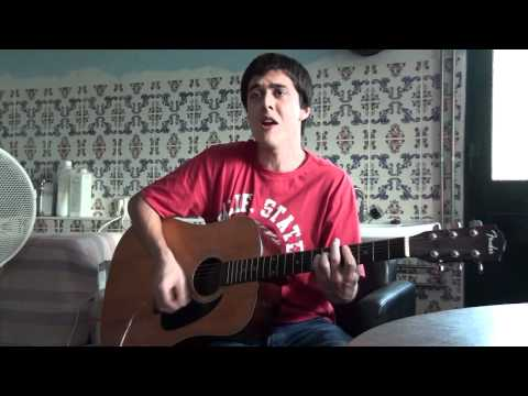 Green Day - Jesus Of Suburbia (Acoustic Cover)