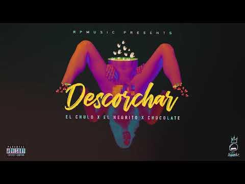 El Chulo x El Negrito x Chocolate-Descorchar