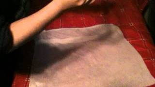 EXCLUSIVE!: FUNNY VIDEO - How to make a Fifi - Pocket Pussy -