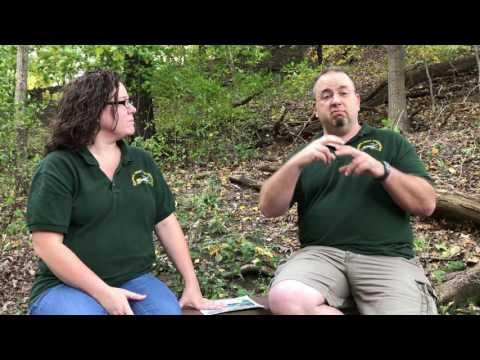 Eastern Deaf Timberfest 2017 Reservation Info