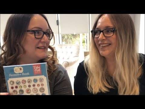 Hey Little Magpie crafty catch-up & chat - Episode 2