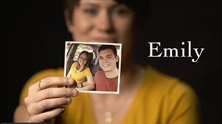 'I Wanted to Feel Loved and Accepted' - Emily's Story