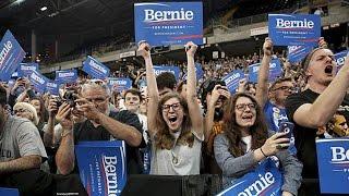The Many Reasons People Love Bernie Sanders