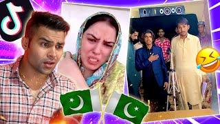 PRIME MINISTER OF PAKISTANI TIKTOK | Dark Side Of Pakistani TIKTOK #2 | DhiruMonchik