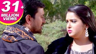 Dinesh lal Yadav & Aamarpali Fighting Again....????? thumbnail