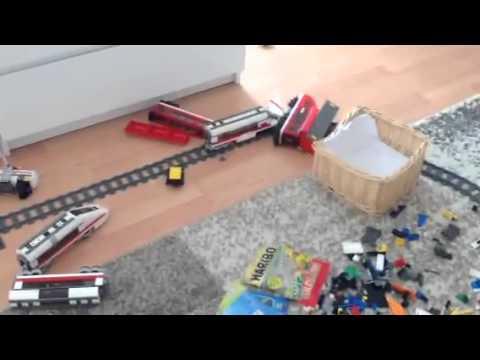 youtube lego city deutsch