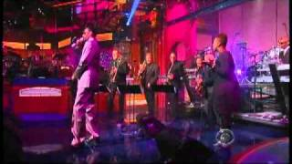 "Snoop Dogg - ""Get The Funk Out Of My Face"" 11/10 Letterman (TheAudioPerv.com)"