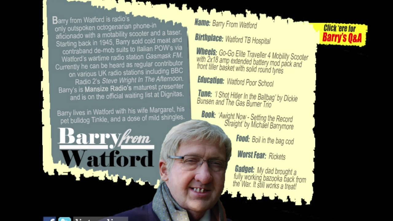 Tranny Watford