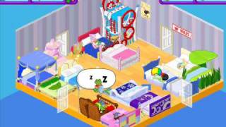 Repeat youtube video My Entire Webkinz House!
