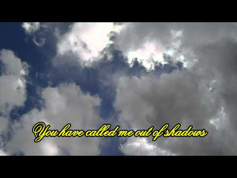 Bethany Dillon I Am Yours (with Lyrics) - Fisher of Men