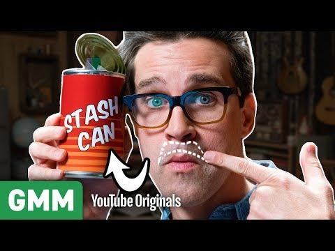 Download Youtube: Winning Link's Mustache