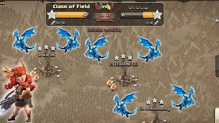 War 3 Star Attacks Strategy in Clash of Clans