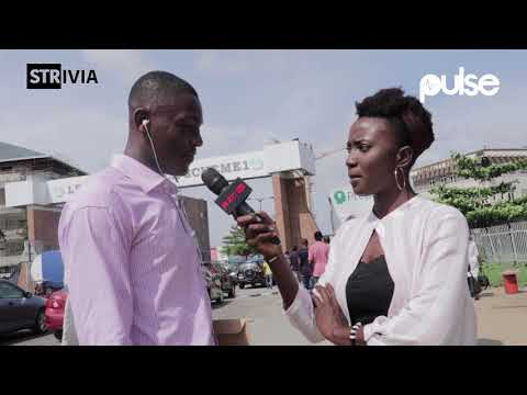 How Well Can You Spell 'Maintenance'?  Pulse Tv Strivia