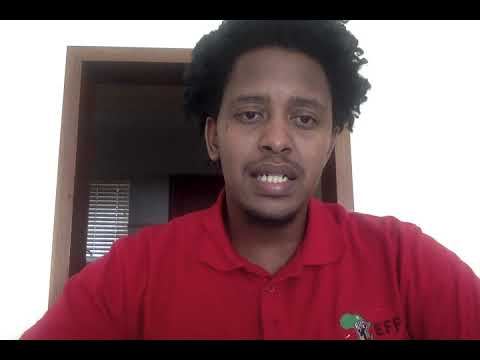 EFF BOOK CLUB: BLACK CONSCIOUSNESS AND THE QUEST FOR TRUE HUMANITY BY STEVE BIKO