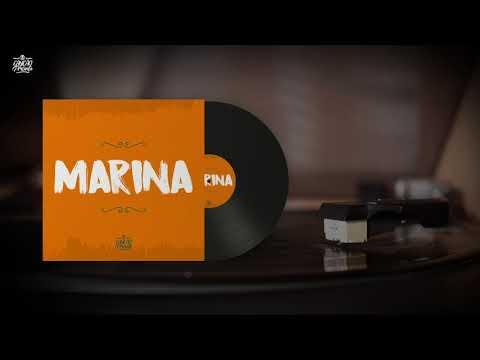 Marina (Canção de Presente)
