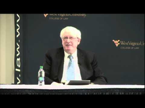 2016 National Energy Conference - Lunch Keynote - Former US Senator John D. Rockefeller IV