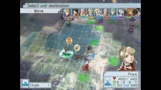 "Let's Play ""Suikoden Tactics"" Bonus 3 - Combo Attacks"