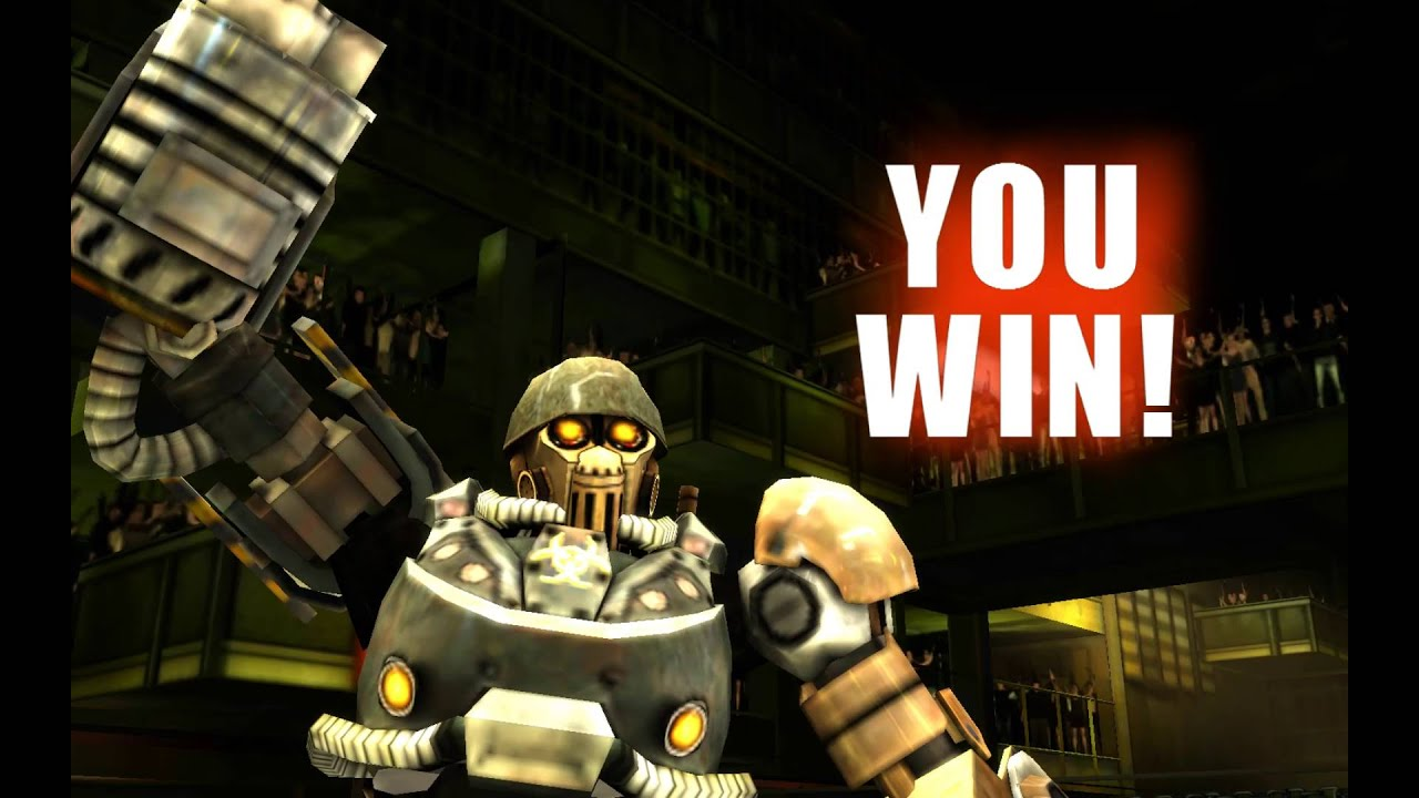 real steel world robot boxing - hd android gameplay - action games