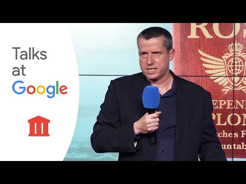"Carne Ross: ""Independent Diplomat - Despatches from an Unaccountable Elite"" 
