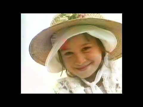 Old Sydney Town Australian TV Commercial Ad 1980's HD