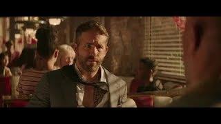 Камео Райана Рейнольдса  Форсаж: Хоббс и Шоу Fast & Furious Presents: Hobbs & Shaw