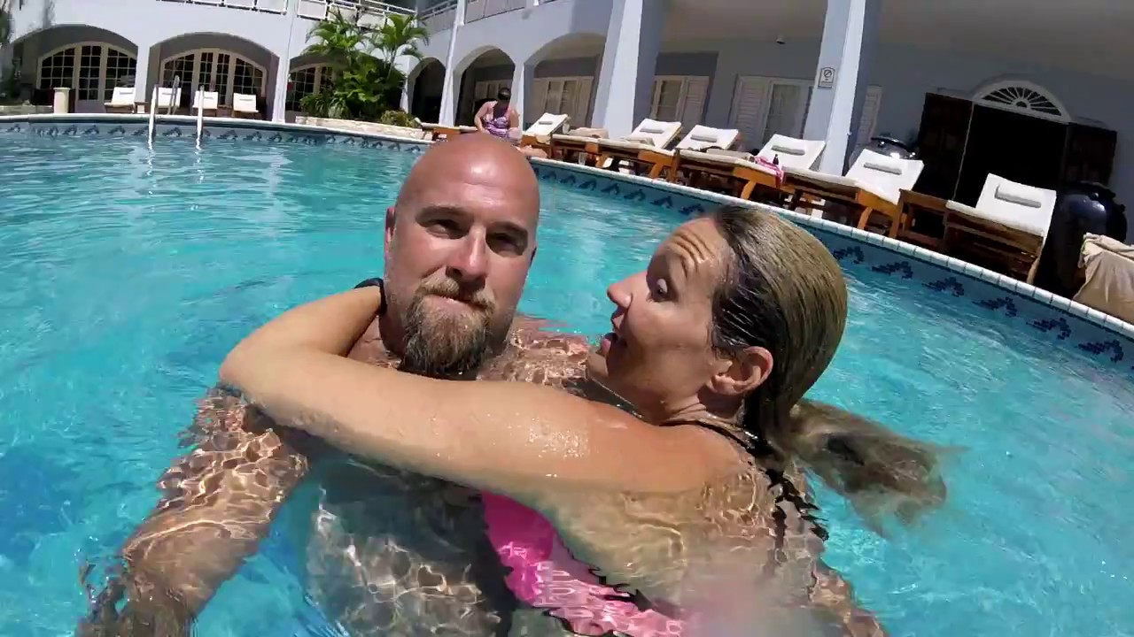 8e34459c9c77 Sandals Carlyle Sandals Inn Jamaica GoPro - YouTube