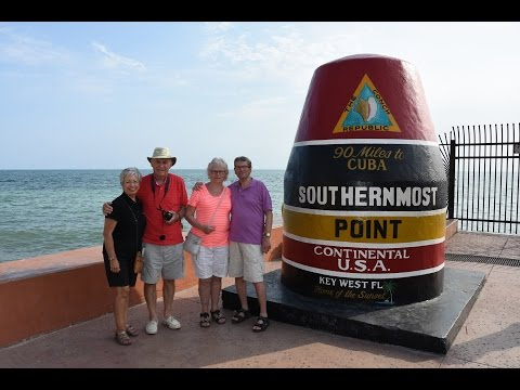 Key West, Florida - April 14-15, 2016