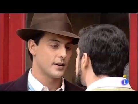 Ubaldo & Richi escenas juntos:Parte 3