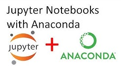 Conda Enviroments with Jupyter Notebooks Kernels