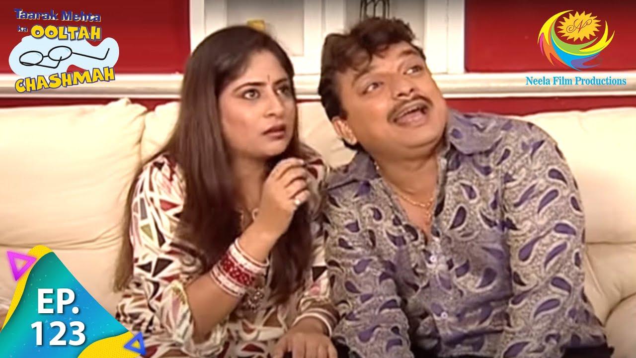 Download Taarak Mehta Ka Ooltah Chashmah - Episode 123 - Full Episode