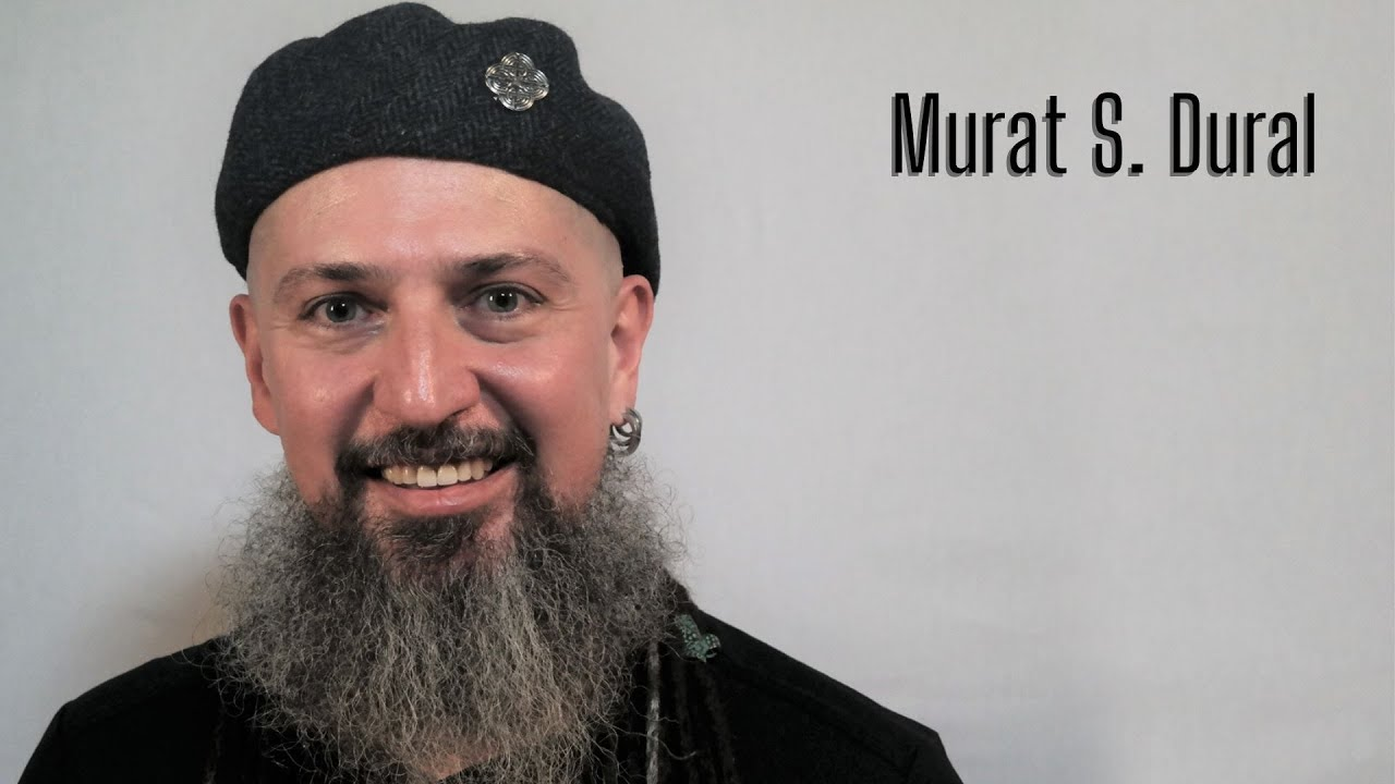 Aslında Ben | Murat S. Dural