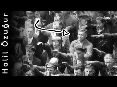 Hitler'e Meydan Okuyan Adam (Belgesel) #HİÖ