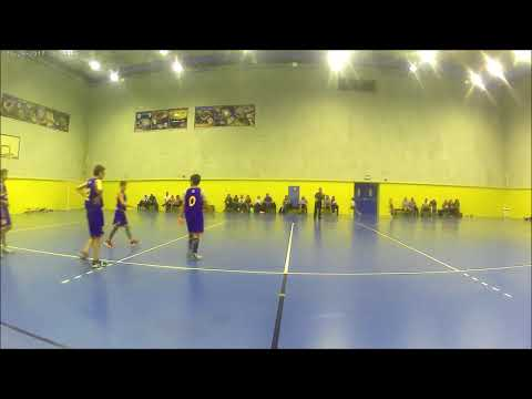 Evolution Academy vs QB Hoops - Boys U14