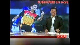 BANGLA CRICKET NEWS,Mustafizur Rahman is not sure to play county cricket in England
