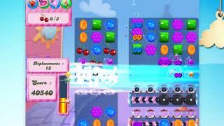 Candy Crush-Level 1188