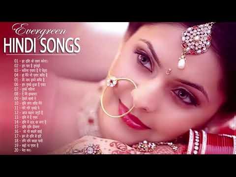 Old Hindi songs Unforgettable Golden Hits - - Ever Romantic Songs | Alka Yagnik Udit Narayan