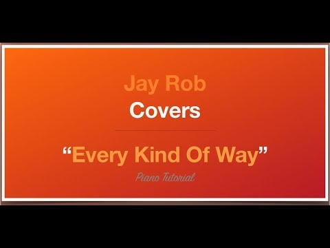 Every Kind Of Way (Lower) H.E.R.
