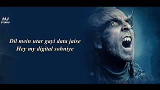 TU HI RE 2 0 Lyrics Armaan Malik, Shashaa Tirupati