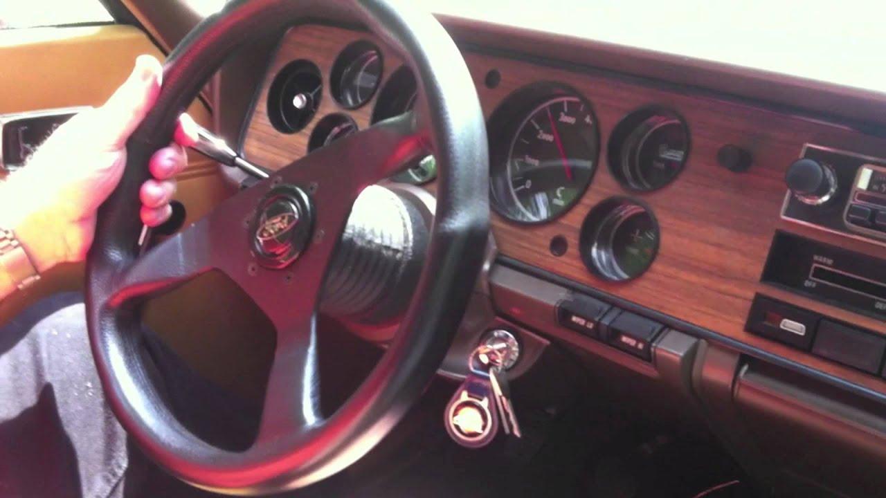 1973 Mercury Ford Capri 2000 4 Speed Quot The Sexy