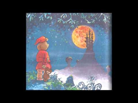 Teddy Ruxpin: Come Dream With Me Tonight