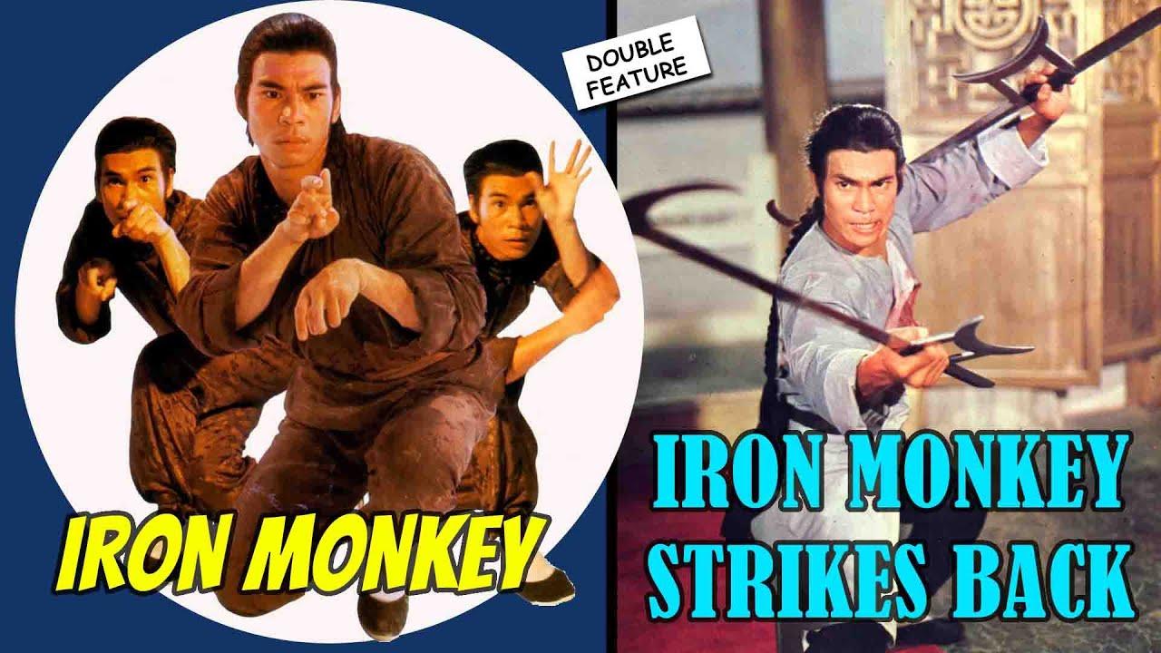 Download Wu Tang Collection - Iron Monkey + Iron Monkey Strikes Back