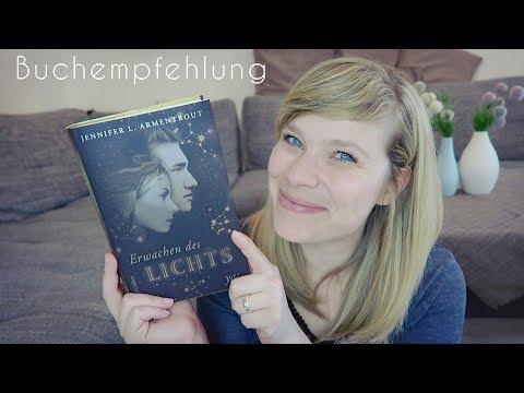 Erwachen des Lichts (Götterleuchten 1) YouTube Hörbuch Trailer auf Deutsch